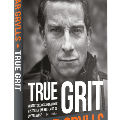 true grit bear grylls