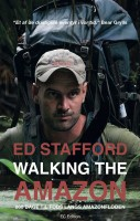 ed stafford walking the amazon