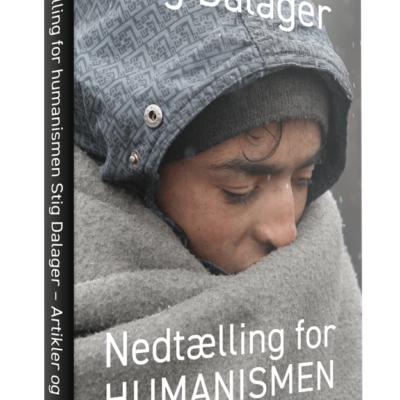 nedtælling for humanismen